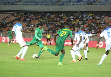 Yanga vow to keep fighting for their place in the quarter-finals