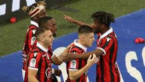 Remi Walter Nice Lyon Ligue 1 10022019