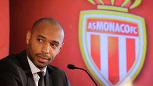 Thierry Henry Monaco