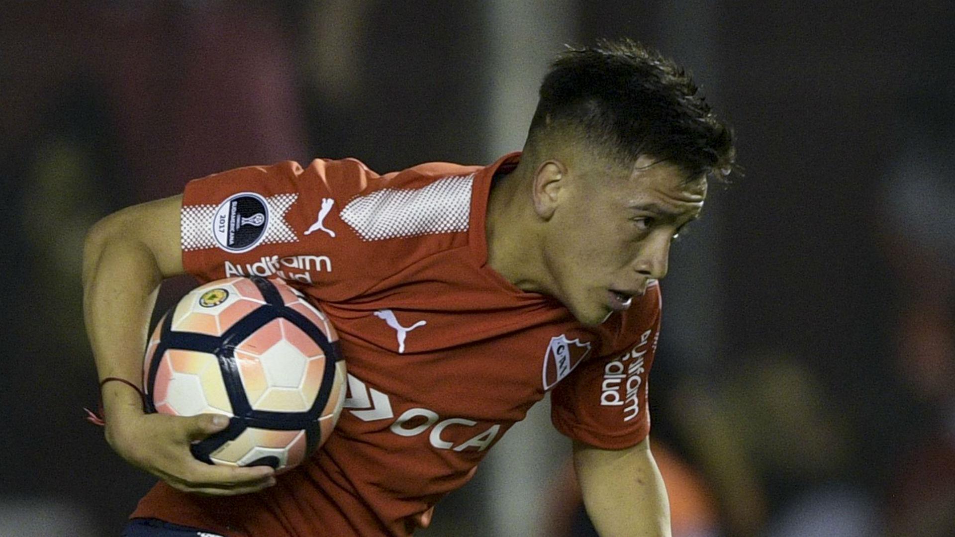 Ezequiel Barco Independiente