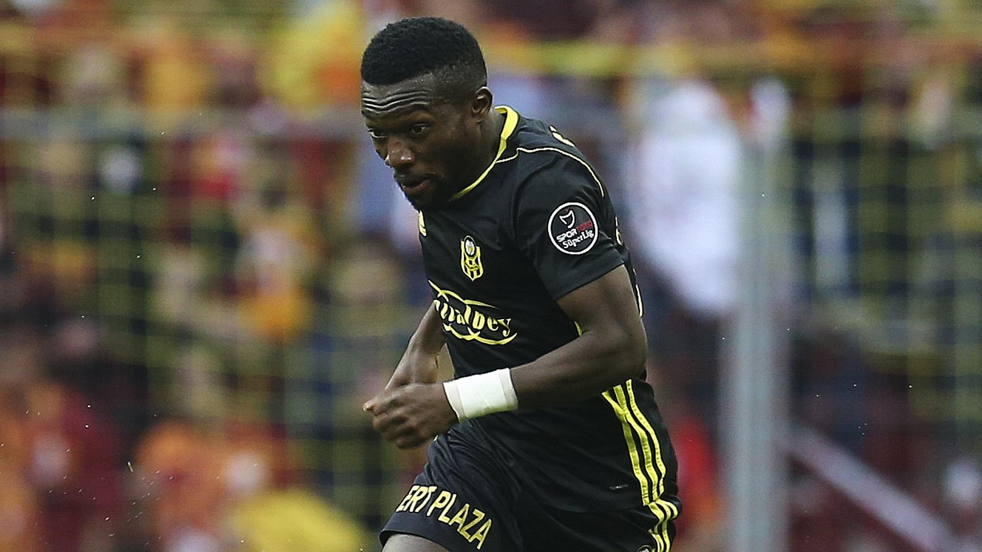 Azubuike Okechukwu Yeni Malatyaspor