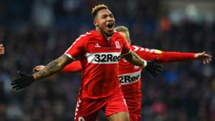 Britt Assombalonga, Middlesbrough