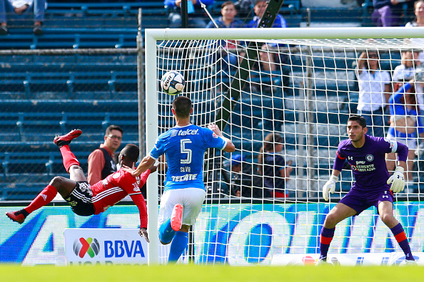 Aviles Hurtado Liga MX Mexico Xolos de Tijuana