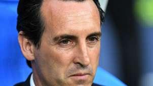 Unai Emery Angers PSG Coupe de France 27052017