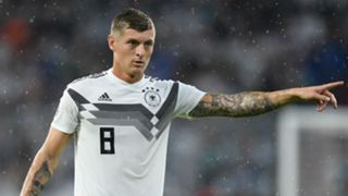 Toni Kroos Germany