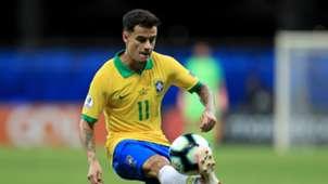 Coutinho Brasil Venezuela Copa América 18062019