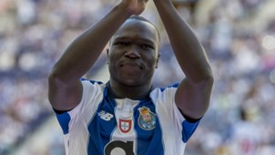 Vincent Aboubakar Porto 2018-19