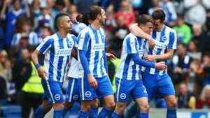 Brighton & Hove Albion 16-17