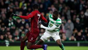 Celtic RB Europa League
