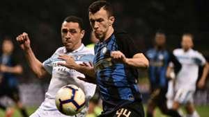 Ivan Perisic Romulo Inter Lazio