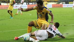 Lalruatthata Kerala Blasters Delhi Dynamos ISL 4 01272018