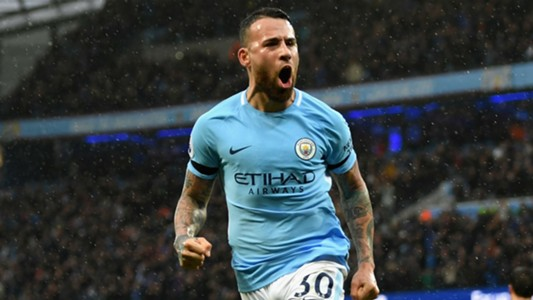 Image result for otamendi 2017/18