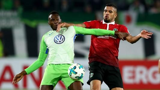 Wolfsburg Vs Hannover 96 Spielbericht Dfb