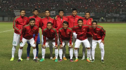 Ini 24 Pemain Timnas Indonesia U22 Untuk Kualifikasi Piala Asia U23 2018  Goal.com