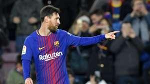 Lionel Messi Barcelona Celta Vigo