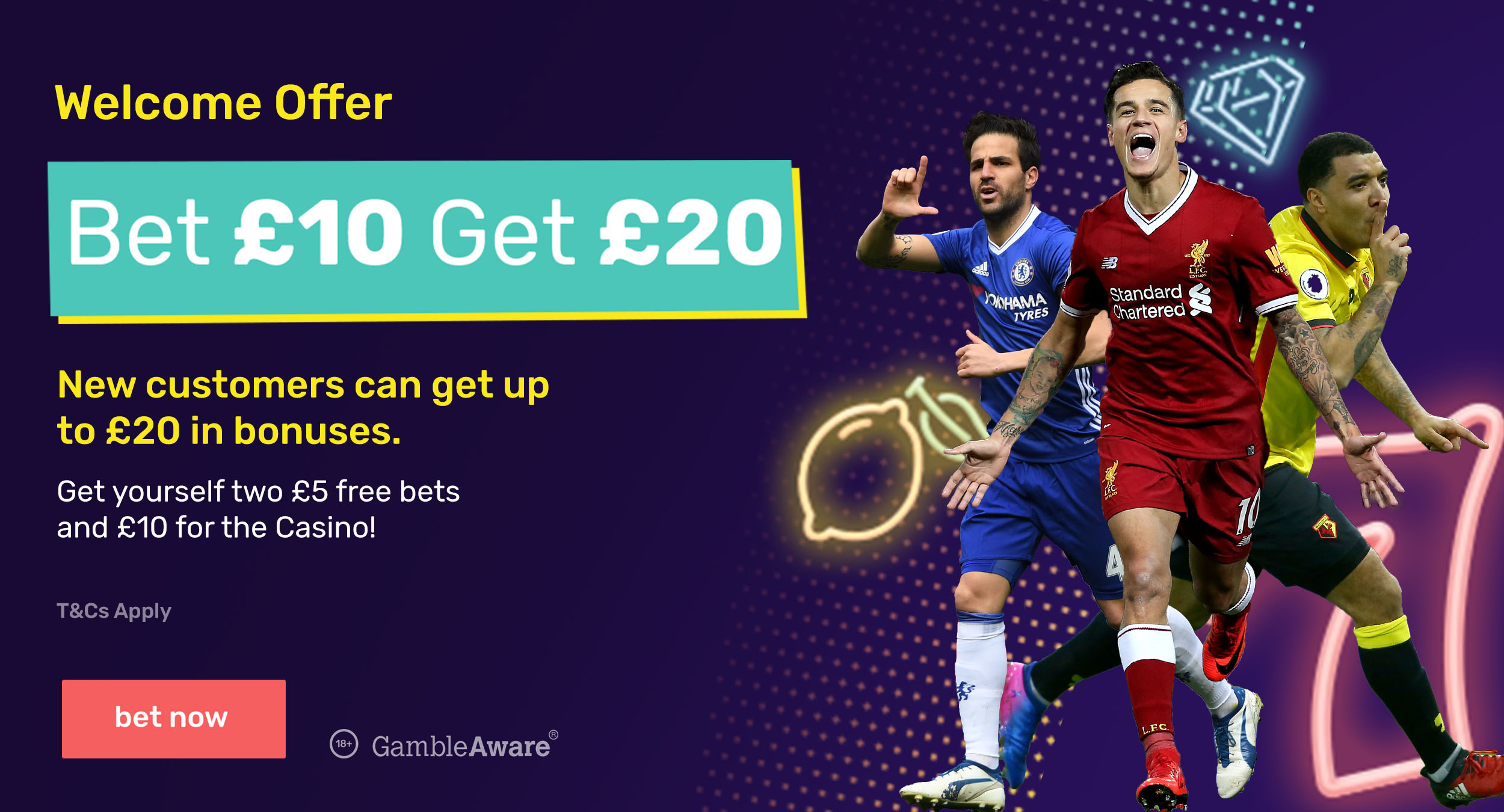 dabblebet bet 10 get 20 welcome offer