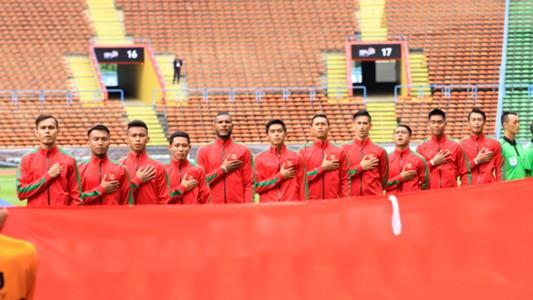 Tim - Indonesia U-23