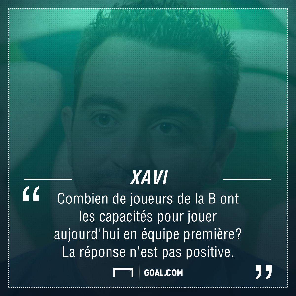 PS Xavi