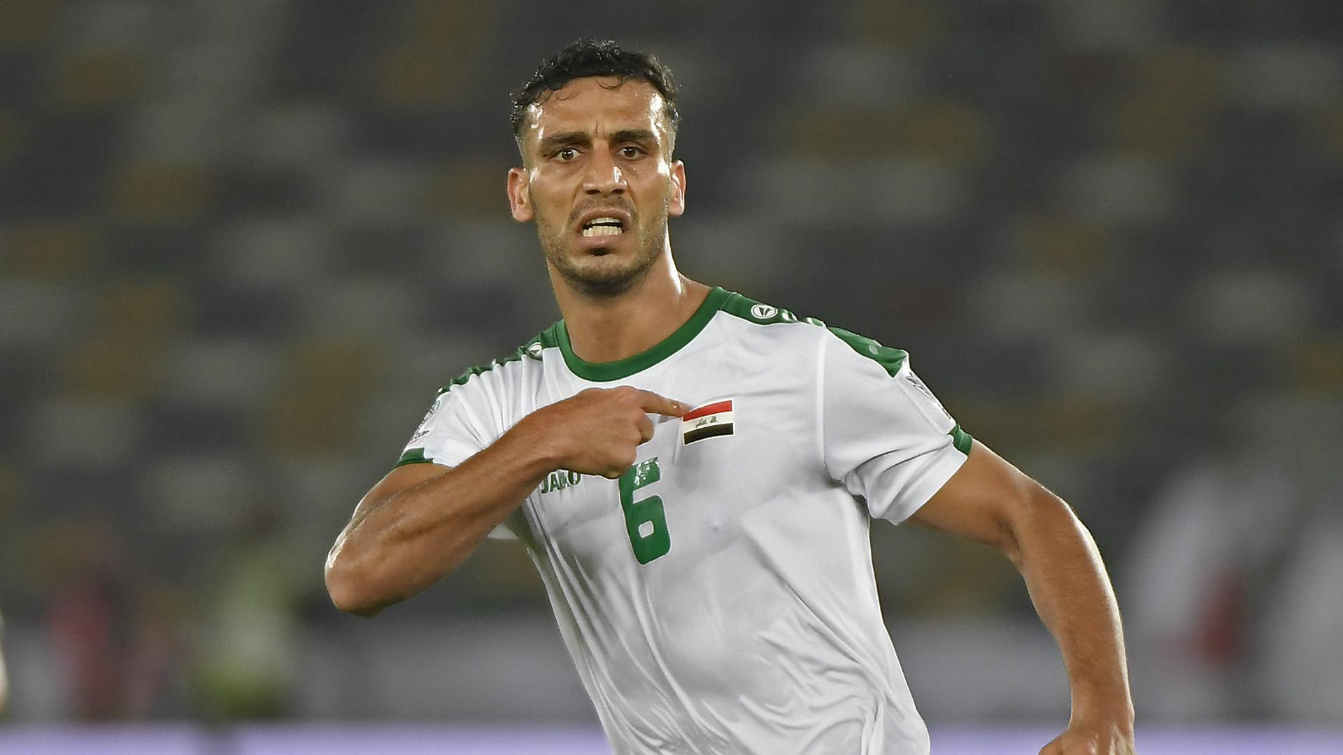 Ali Adnan Iraq