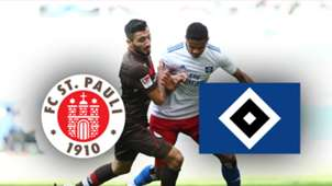 St. Pauli HSV Hamburger SV TV LIVE STREAM 10032019