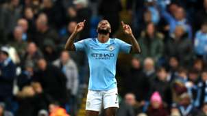 Sterling Manchester City Bournemouth 01122018