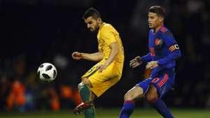 Aziz Behich Socceroos