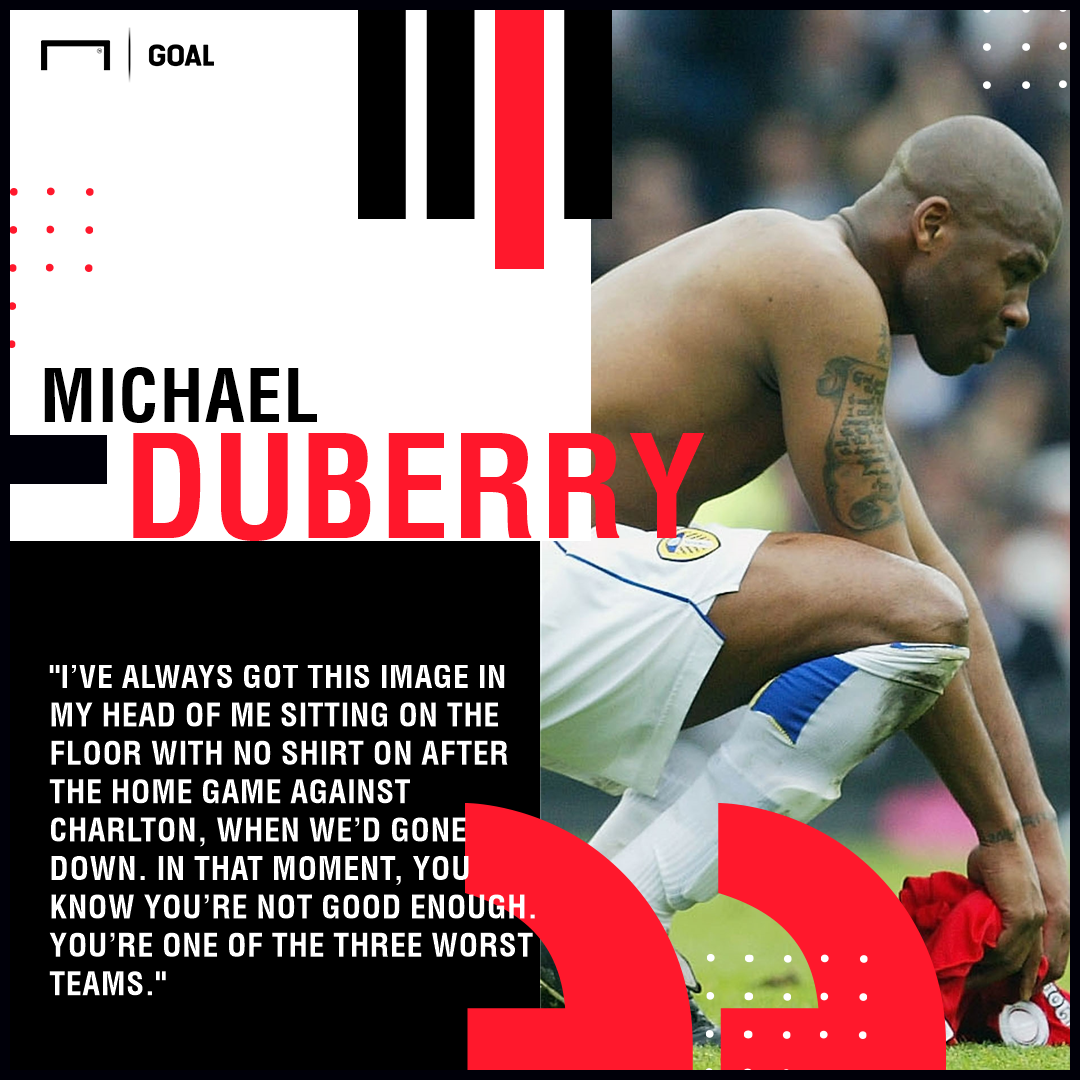 Michael Duberry, Leeds United relegation, Playing Surface