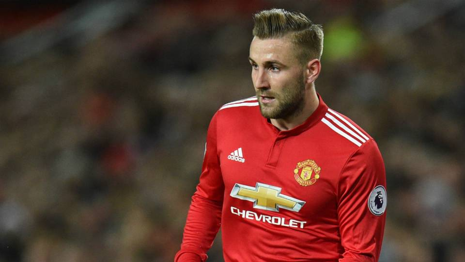 How Shaw went from the Man Utd scrapheap to back in Mourinho's good books