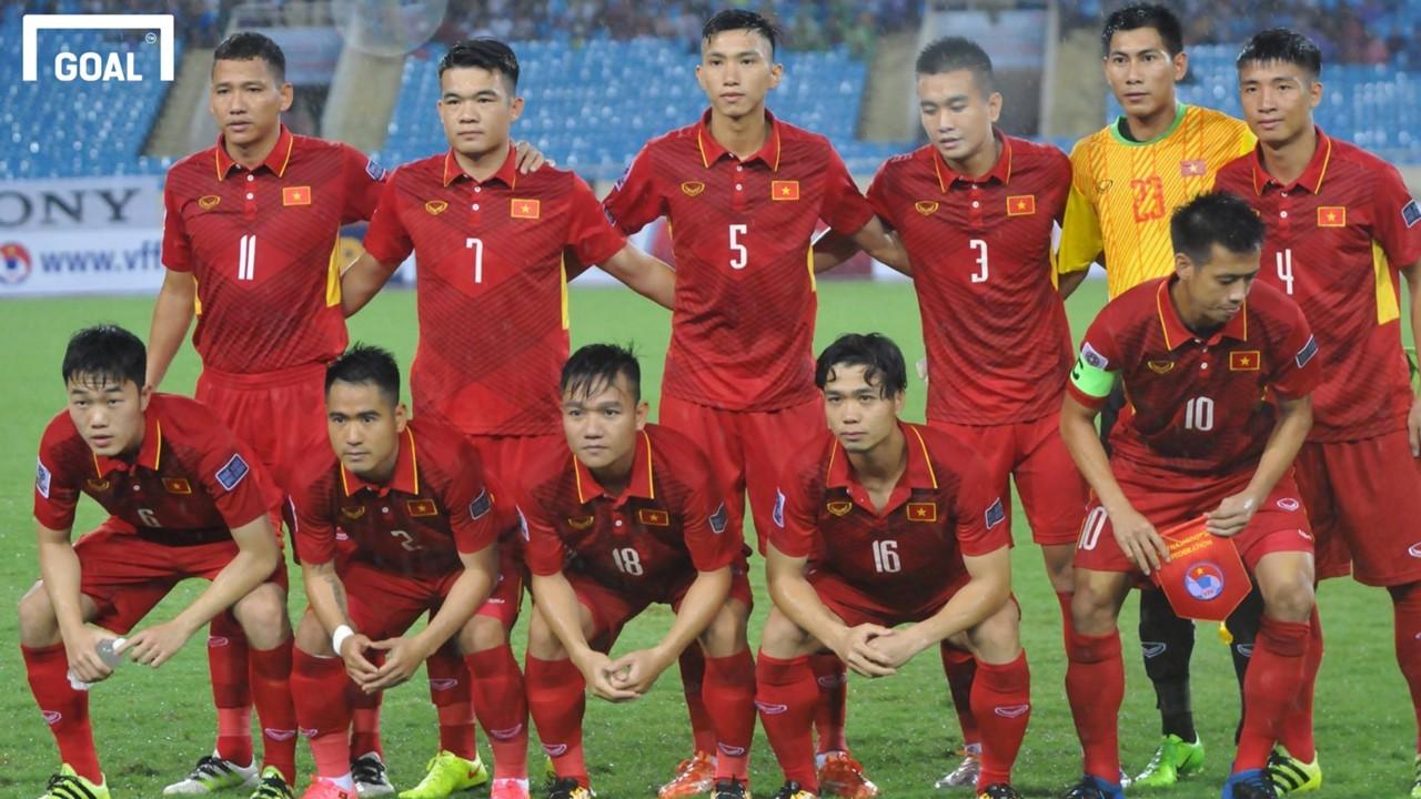 Anh Đức - ĐT Việt Nam