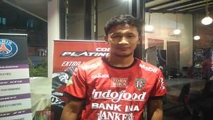 Yandi Sofyan - Bali United