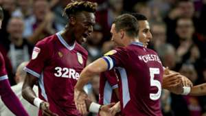 Tammy Abraham - Aston Villa vs. Rotherham United