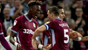 Tammy Abraham - Aston Villa vs. Rotherham United