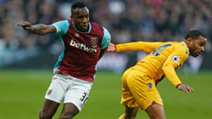 Michail Antonio West Ham Premier League