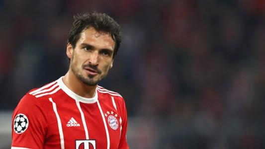 Mats Hummels FC Bayern München