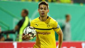 ONLY GERMANY Raphael Guerreiro Borussia Dortmund 20082018