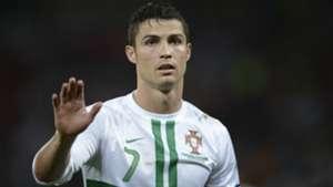 HD Cristiano Ronaldo Portugal Euro 2012