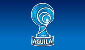 Copa Águila 2017 logo