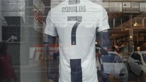 Juventus Store Cristiano Ronaldo