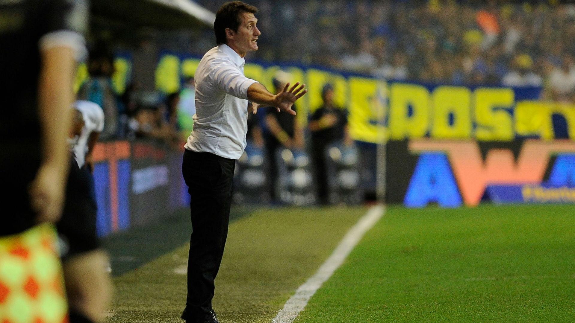 Boca le ganó a Tigre con el último aliento