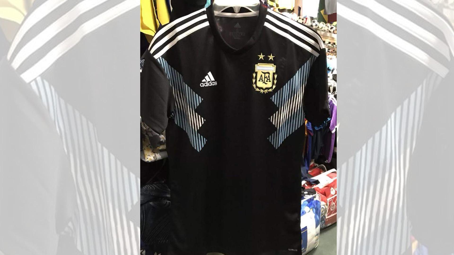 42be512a5a Todas as camisa da Copa do Mundo 2018 (até agora!)