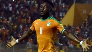 Maxwel Cornet - Ivory Coast