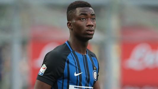 Yann Karamoh Inter Genoa