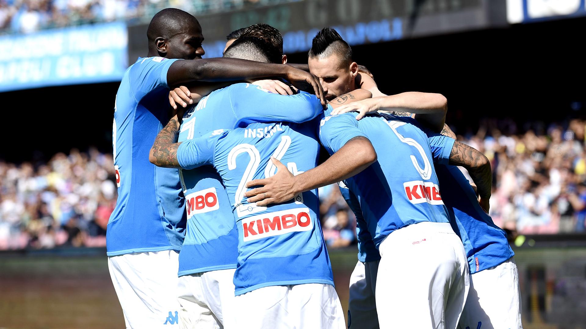 Lazio-Napoli, probabili formazioni: Parolo dal 1′, niente turnover per Sarri