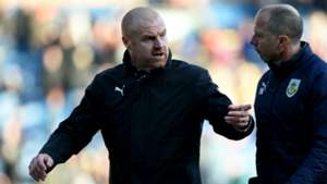 Sean Dyche Burnley Southampton