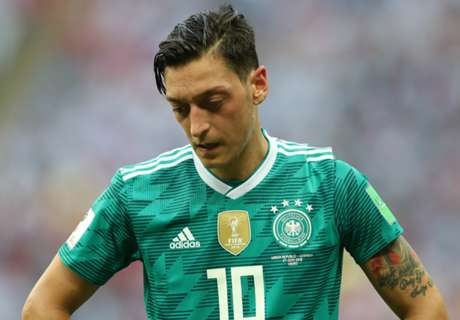 'He's been sh*t for years!' - Bayern chief slams Ozil