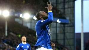 Lukaku Everton Bournemouth