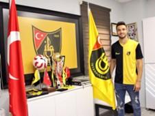 Okan Kocuk Istanbulspor