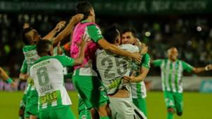 Atlético Nacional Liga Aguila 2018