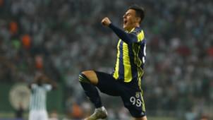 Konyaspor Fenerbahce Eljif Elmas 091618