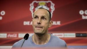 Heiko Herrlich Bayer Leverkusen 09062017
